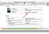 Solve Activation Problem in iOS 7 [Detailed Instructions]