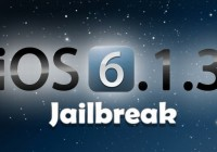 How to Jailbreak Untethered iOS 6.1.3 – 6.1.5 iPhone and iPod Touch