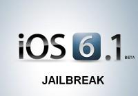 How To Jailbreak iOS 6.1 Beta On iPhone