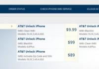 Fast Legit SIM Unlock for iPhone 6, 6 Plus, 5S, 5C, 5, 4S and Older Models
