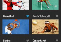 NBC Present Olympics 2012 Streaming Apps for iPhone and iPad For Free