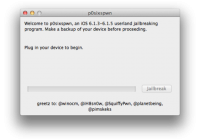 Jailbreak iOS 6.1.3 Device on Mac: How to Guide