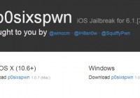 iOS 6.1.3 Jailbreak Update: P0sixspwn 1.0.7 Release