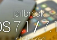 New Pangu Jailbreak Launch for iOS 7.1.1 Devices [Instruction]
