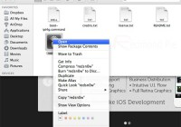 How To Jailbreak iPhone on Mountain Lion Using Redsn0w 0.9.14b2