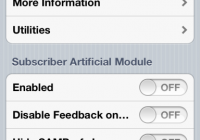 How to unlock iOS 6 with SAM Unlock Tickets and Preserved Baseband