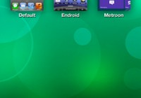 How to Setup Windows 8 Theme on iPhone and Other iOS Devices [DreamBoard]