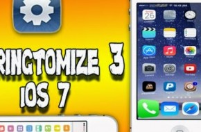 Springtomize 3 Update for iOS 7.1.1 and 7.1.2