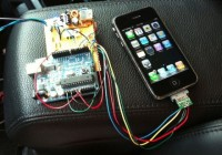 It Is Possible to Start Car via SMS from iPhone [How It Works]