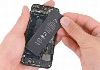 How to Replace iPhone 5 Battery [Instruction]