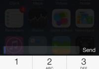iPhone 5C R-SIM 8 Unlock for iOS 7 Version [Instruction]