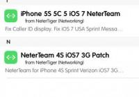 iPhone 4S / 5 iOS 7 – 7.0.4 Unlock After Jailbreak