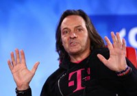 T-Mobile's CEO Talks About SIM Locked iPhone 6 and iPhone 6 Plus