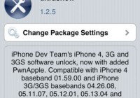 Unlock iPhone 3GS iOS 5.1 on Basebands 05.16.05, 06.15.00 | Guide