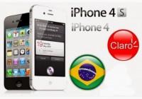 How to Unlock Brazil Claro iPhone 4S iOS 7.1.1 / 7.1