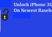 How to Unlock iPhone 3GS Baseband 05.16.07 on iOS 6