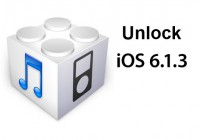 How to Unlock iPhone iOS 6.1.3 by SAM / Ultrasn0w / IMEI