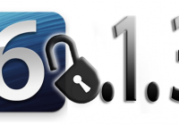 How to Unlock iOS 6.1.3 Using Sn0wbreeze For Gevey SIM / Ultrasn0w