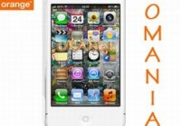 iPhone Orange Unlock for Device from Romania [Instruction]