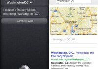 How to Use Siri to Operate Directions in Google Maps [iOS 6 / 6.0.1]