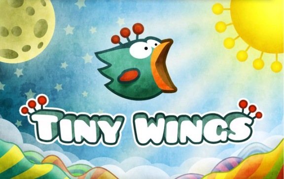 tiny wings 2 features