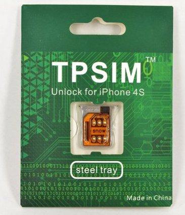 tpsim Unlock Baseband 04.12.01