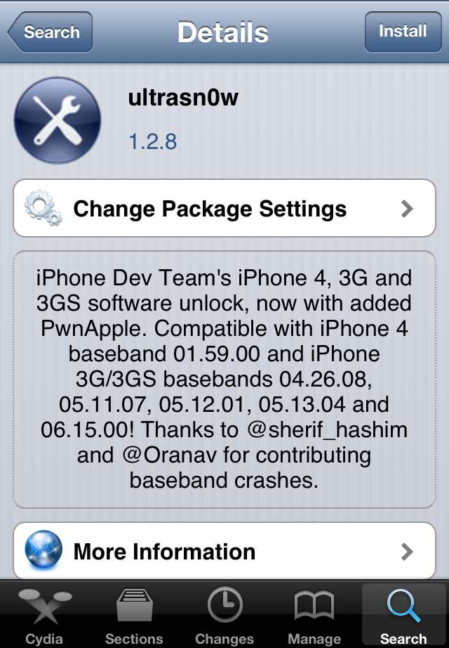 ultrasn0w ios 6.1.3