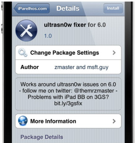 unlock ios 6 ultrasn0w