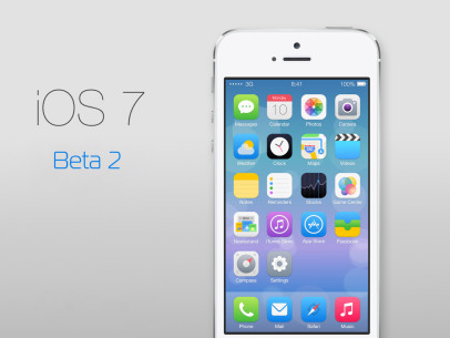 iOS 7 Beta Unlock