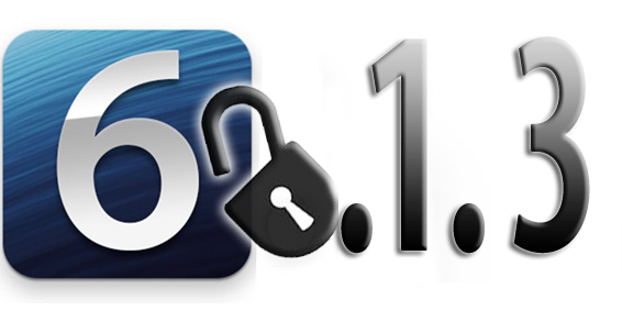 unlock iphone ios 6.1.3