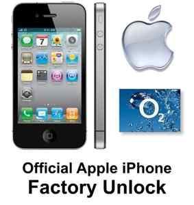 Unlock iPhone Locked to O2 | Tesco