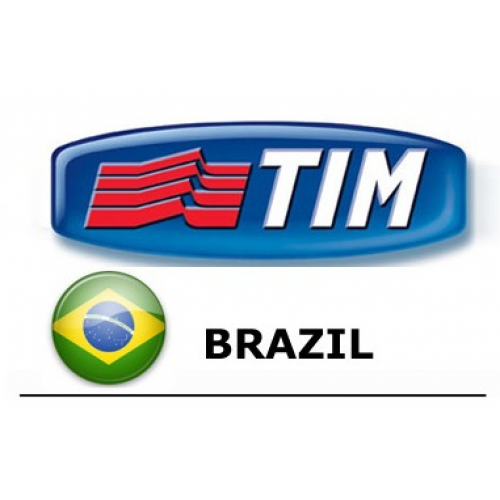 unlock iphone tim brazil