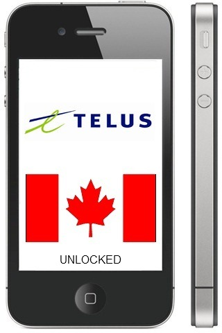how to add telus email to iphone