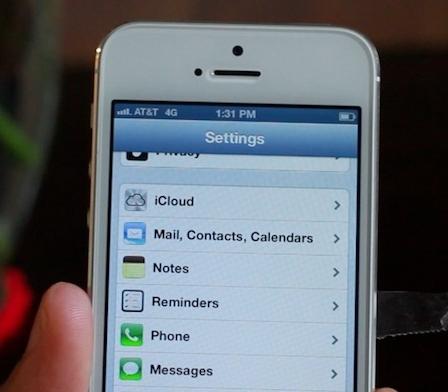 Verizon iPhone 5 GSM Unlocked