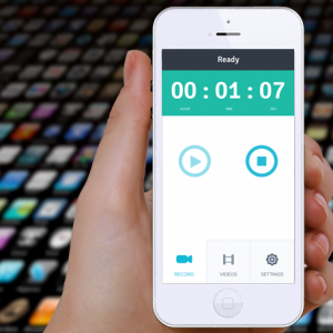 xRec - Screen Recorder for iPhone